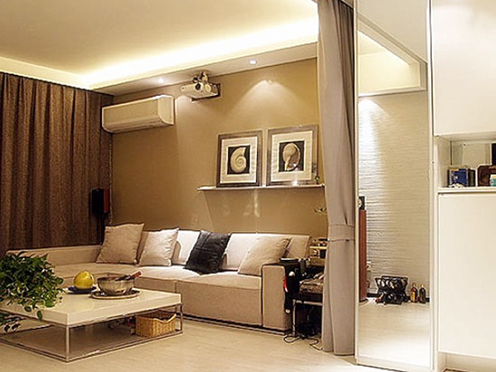 软装饰设计在室内设计之中的应用