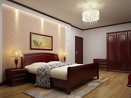 武汉室内装潢设计公司 卧室风水布局