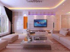 小户型客厅装饰中应注意的事项及细节
