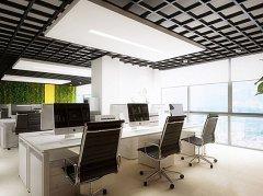 小型办公室空间设计 小型办公室设计方案