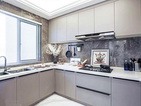 武汉住宅装修 厨房装修效果图图片大全