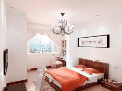 卧室装修效果图欣赏 2020卧室装修效果图小户型
