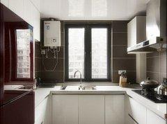 厨房装修效果图 厨房装修效果图大全2020新款