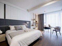 卧室装修效果图 卧室装修效果图大全2020新款