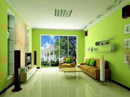 绿色装修 绿色装修风格设计技巧分析