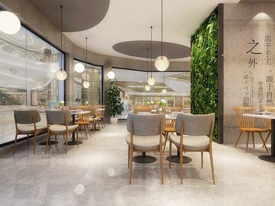 武汉二手房装修 餐饮店装修一平方大概多少钱