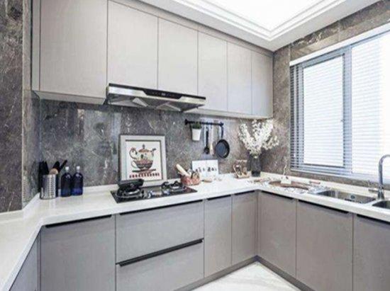 孝感装修公司排名 厨房改造要多少天及厨房改造步骤