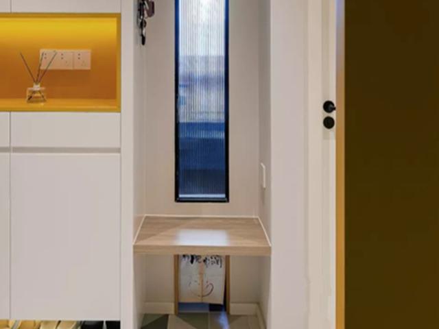 75平米三室一厅装修,70平米小户型装修效果图