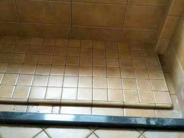 【淋浴房设计】淋浴房大理石拉槽 有必要做吗