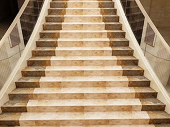 【南方农村房屋设计图】家用楼梯踏步板有什么讲究