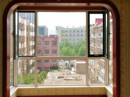 【这才是中式装修】金刚网纱窗是否通风效果差