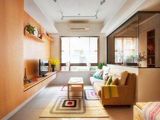 武汉公寓房能买吗 50平公寓装修效果图大全