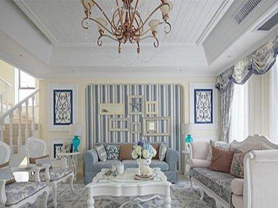 地中海风格别墅设计 地中海风格别墅装修图片大全