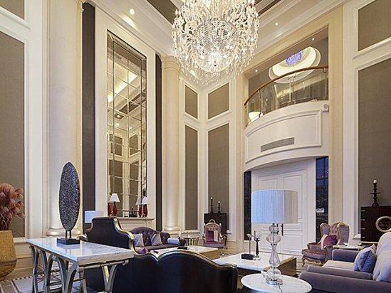 高端别墅设计装饰公司 装修别墅需要多少钱