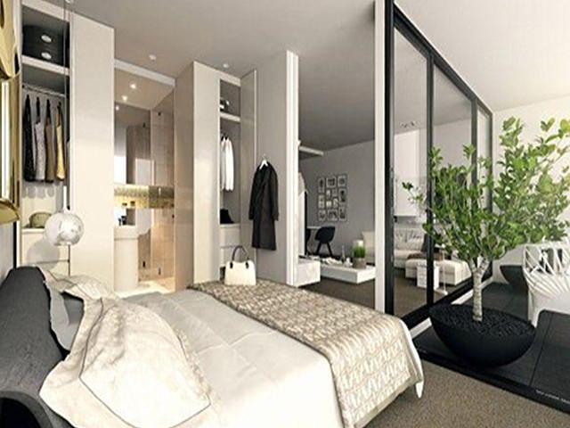 武汉65平米装修设计效果图2021 6平米小卧室布置
