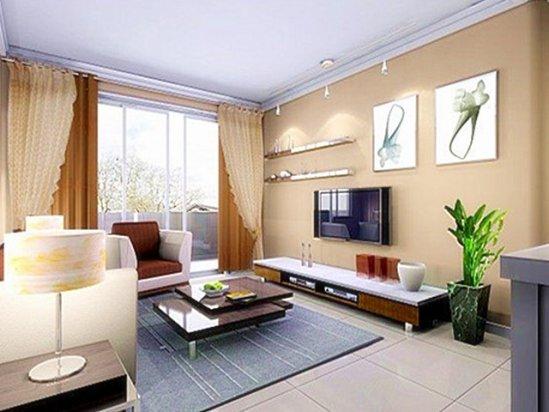 东南亚风格图片 二手房装修效果图片大全