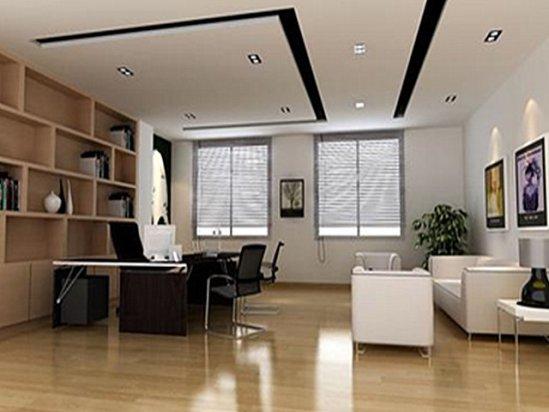 跃层办公室装修 武汉办公室装修要花多少钱