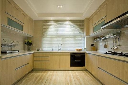【商业空间装修】厨房装修这些千万不要省