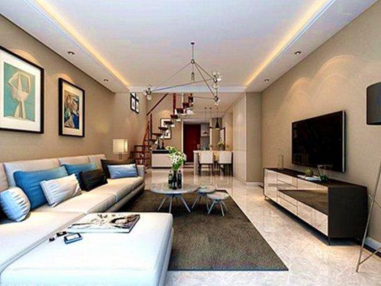 家居装修效果图大全 现代简约家具图片