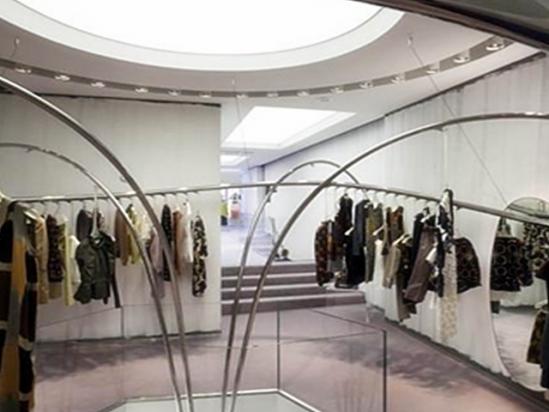 个性服装店装修如何设计 服装店装修效果图